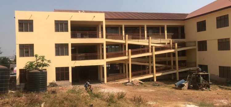 DISTRICT ASSEMBLIES COMMON FUND Projects