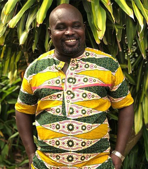 Hon. Joseph Kofi Yemoah Bentil