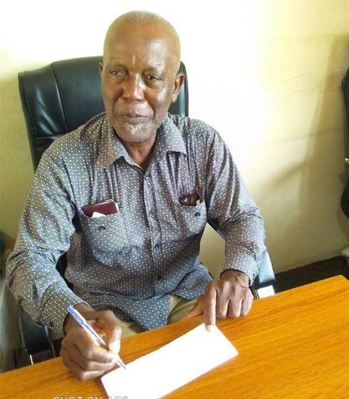 Hon. Thomas Ayitia