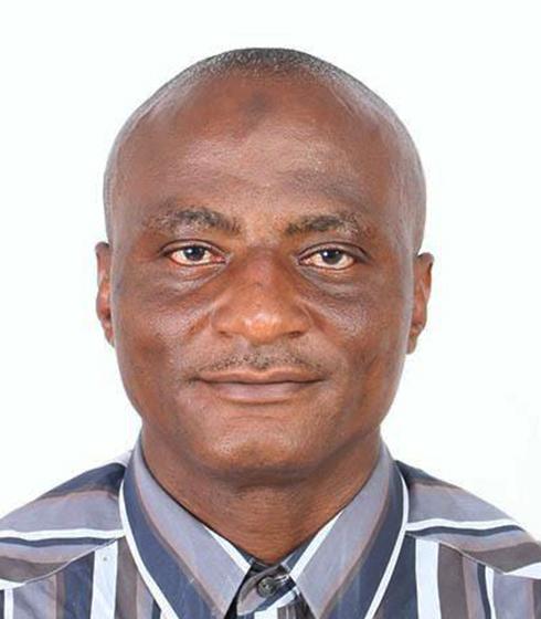 Hon. Abdul-Rashid Sambo